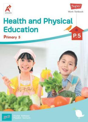 Super Health and Physical Education Work-Textbook Primary 5