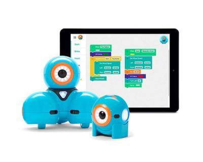 Dash Wonder pack (แดช วันเดอร์ แพ็ก) ชุดสื่อฯเพื่อสร้างพื้นฐานการเรียนรู้ด้านวิทยาการคอมพิวเตอร์