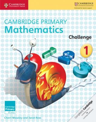 Cambridge Primary Mathematics Challenge 1 (NEW)