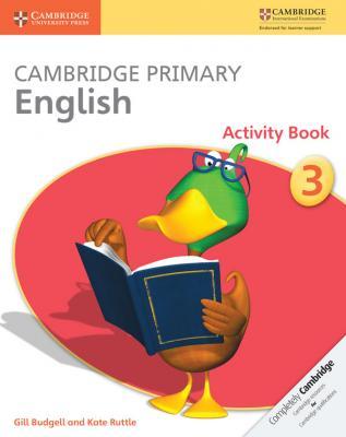 Cambridge Primary English Activity Book Stage 3