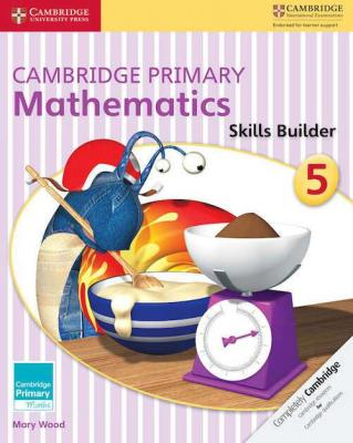 Cambridge Primary Mathematics Skills Buiders 5 (NEW)