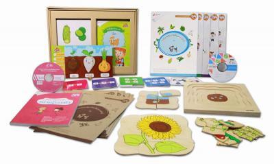 ชุด Play N Grow : รู้รอบตัวเรื่องพืช