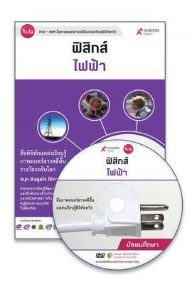 DVD-Rom Twig ไฟฟ้า